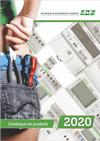 catalogue produits F&F, domotique et automatisme industriel