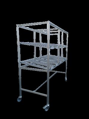 Aero rack