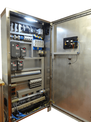 armoire automate I3D