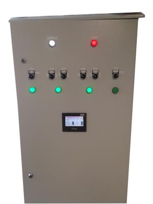 gestion-chaudiere-armoire-electrique