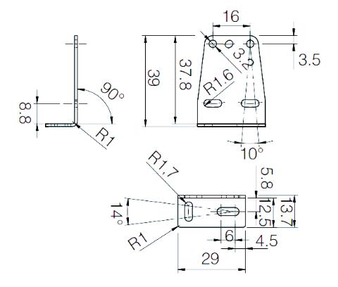 plan ST-101