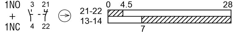 schema interrupteur de sécurité