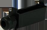 VFMKCV22 protection pour capteur MKV