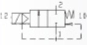symbole-electrovanne