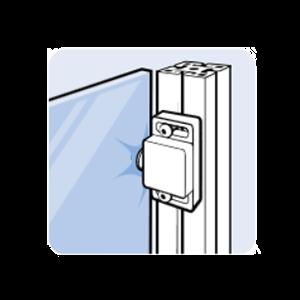 Accessoire loquet TALOQ_XX